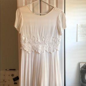 Gorgeous midi ASOS dress